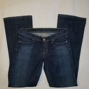 Citizens of Humanity Jeans Zhandra Size 27